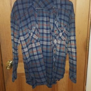 Extremely hard to find flannel